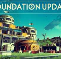 No Man's Sky: Foundation