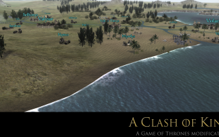 Mount & Blade Warband «A Clash of Kings 4.1 (RUS)»