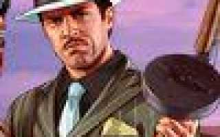 Grand Theft Auto 5 «ENBSeries v0.387»